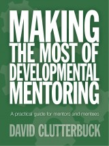 Making the most of developmental mentoring
